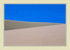 Great Sand Dunes - Great Sand Dunes National Park - Landscape Photo for sale by ISO50Photo.com</br>
